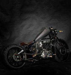 Rajputana Custom Motorcycles – Jaipur, India :: Moto-Mania World Roundup – Vol. 7