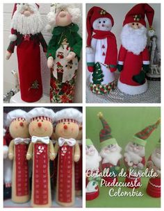 Christmas Crafts, Christmas Decorations, Christmas Ornaments, Holiday Decor, Christmas Stockings, Merry, Diy Crafts, Diy Christmas Ornaments, Christmas Things