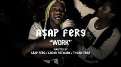 A$AP Ferg - Work (Official HD Music Video)