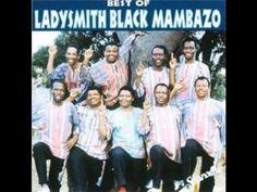 Lifikile Ivangeli - Ladysmith Black Mambazo