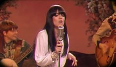 Lily Allen - Not Fair. I can't resist the dirty lyrics and how the director have decided to channel it into this irresistibly cheesy and cheerful 70's number. Visually it is just so spot on.