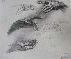 Рисунок рук/ног – 370 фотографий