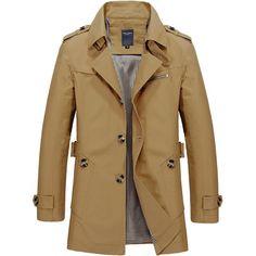 True Gentleman Coat