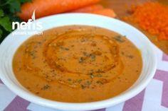 Yöresel Mahluta Çorbası (videolu) - Nefis Yemek Tarifleri