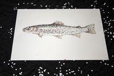 kala pisteistä