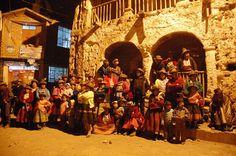 Tra la metà e la fine di Agosto in Perù si celebra Lo Yaku Raymi, Festa dell'Acqua in Quechua. Una tradizione antica diversi secoli che viene vissuta tutt'oggi con grande partecipazione dalle comunità andine nella Regione di Ayacucho.