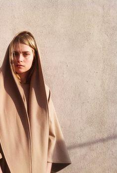 Lindsey Thornburg, Full Length Cloak