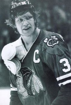 This hockey hero passed away 10 years ago today. Rest in peace Maggie. I wear your jersey proudly.