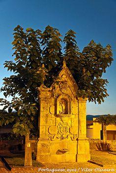 Fonte de São João - Melgaço - Portugal