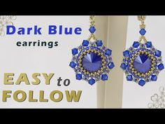 Handmade jewelry tutorial for beginners - YouTube