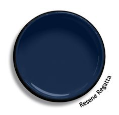 Resene Regatta is a traditional Cape Cod blue, reminiscent of ships in full sail. Exterior Paint Colors, Exterior House Colors, Paint Colors For Home, Paint Colours, Colored Ceiling, Ceiling Color, Resene Colours, Bedroom Colors, Bedroom Inspo