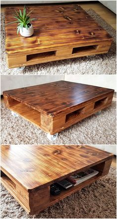 Réutilisation des idées pour les vieux palettes de bois usagées Reusing Ideas for Old Used Dumped Pallets Wood: There are many people living all around the world, who still don't know the uses of the wood pallets due to - Interior Decoration Accessories c Pallet Patio Furniture, Furniture Projects, Rustic Furniture, Modern Furniture, Furniture Design, Pallet Bench, Business Furniture, Furniture Websites, Bar Furniture