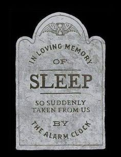 RIP? Nope