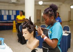 Photos - WorldSkills Barbados 2016 Day 2 / WorldSkills Barbados 2016