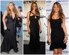 Futilish é democracia. Tinha prometido pra uma amiga (alô Tatão!!) que acharia uma foto de Mariah Carey decentemente vestida. Não achei e fiz aquele post criticando as roupitchas da moça. Bom, hoje recebi um mail de uma querida leitora, phyna, direto do point de Mariah: California!! Éeee, Futilish é acompanhado até dos Isteites, tá achando …