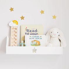 Shallow Cubby Shelf | JoJo Maman Bebe