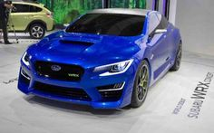 The 2019 Subaru WRX, nearing soon, Just a year prior, offered his the Subaru WRX moved forward and The configuration falls flat Impreza prestigious name in all businesses and more over accompanies different changes. This time, in 2019 Subaru WRX are practically unaltered. Little overhauls...