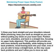 Correct Guitar Posture 1 Of 4 Blues Guitar Chords, Music Theory Guitar, Guitar Tabs Songs, Easy Guitar Songs, Guitar Chord Chart, Guitar Scales, Jazz Guitar Lessons, Acoustic Guitar Lessons, Guitar Lessons For Beginners