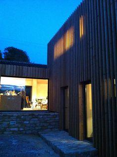 Starfall Farm - Invisible Studio Architects