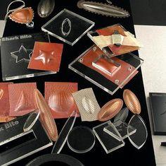 SHARK BITE Silhouette Dies for Jewelry Making