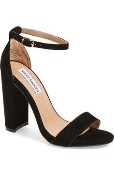 Main Image - Steve Madden 'Carrson' Sandal (Women)