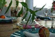 Pessegueiro/ Decoração Gaaya - Primeira Parte | GAAYA arte e decoração