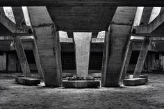 Hillock of Fraternity (1974) - Plovdiv (Bulgaria)