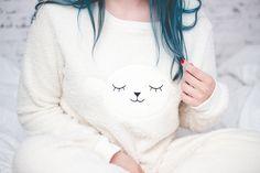 Melina Souza - Serendipity <3  http://melinasouza.com/2015/03/19/comprinhas-aleatorias-roupas-cd-dvd-esmaltes-e-biscoitos/  #Pyjamas #Melina Souza # Serendipity