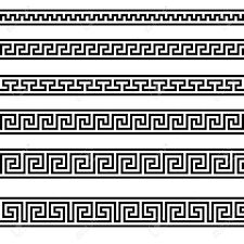 Bildergebnis für Greek patterns