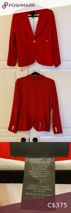 Check out this listing I just found on Poshmark: Smythe duchess blazer Size 12. #shopmycloset #poshmark #shopping #style #pinitforlater #Smythe #Jackets & Blazers Long Blazer Jacket, Cargo Jacket, Smythe Blazer, Smoking Jacket, Linen Blazer, Striped Blazer, Plus Fashion, Fashion Tips, Fashion Trends