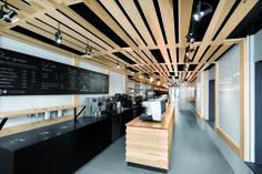 Verjüngungskur für eine Bäckerei in Montreal - DETAIL.de - das Architektur- und Bau-Portal