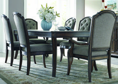 Superior dining room sets 1970s only on homestre.com Cheap Dining Room Sets, Diy Dining Room Table, Table And Chairs, Dining Chairs, Farmhouse Table Plans, Circular Table, Pottery Barn Inspired, Old Doors, Rustic Table