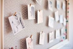 DIY: Marco de fotos con malla de gallinero - claraBmartin Diy Wall Art, Wall Art Decor, Diy Photo, Ideas Para, Sweet Home, Photo Wall, Diy Crafts, Frame, Interior