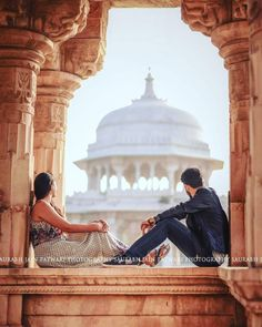 Best part about memories is photographing them and getting then printed. Contact +919001234111 For Creative Prewedding shoot in Udaipur