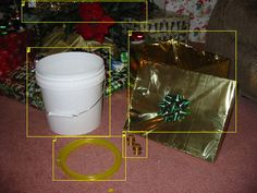 Christmas Tree Watering System.Christmas Tree Watering System