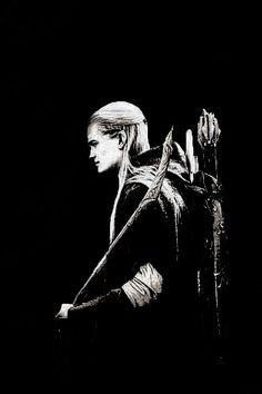 Legolas Hot, Legolas And Thranduil, Fili And Kili, Gandalf, Lotr Elves, Misty Eyes, O Hobbit, Jrr Tolkien, Sherlock Quotes