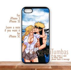 commission aruto and rangiku  For iPhone 5, iPhone 5s, iPhone 5c Cases