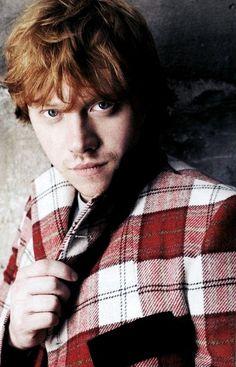 Rupert <3 Grint
