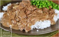 If you enjoy Beef Stroganoff, you'll love this recipe for Ultimate Beef Stroganoff--one of the best slow cooker recipes for beef around! It's an all-day slow cooker meal that couldn't be easier to prepare. Plus, it freezes well, so you can freeze the leftovers and enjoy it again.    Cooking Time: 9 hr 20 min