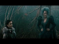 New Into the Woods Musical Highlights Featurette – #IntoTheWoods