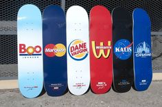 Les nouvelles boards @dgk sont disponibles en boutique !!! #hawaiisurf #shop #paris #boards #dgk #brand #amazing #tbt #new #skateboarding #skateboard #skateboards #dgkskateboards