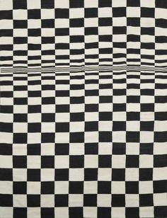 Geometric Kilims - a break from the sisal look.  http://sourcemondial.co.nz/rugs/kilims-flatweaves/geometric-kilims/