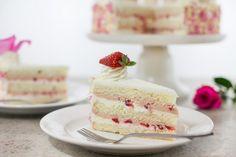 15 recheios para bolo de casamento