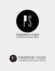 POKROMSKI STUDIO  logo 2010 Studio Logo, Film, Movie Posters, Design, Movie, Film Stock, Film Poster, Cinema