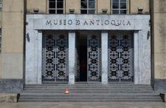 #Museo de #Antioquia #fernandobotero #Colombia Photo by: Benjamin Romero