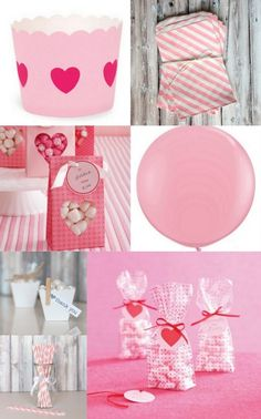 Valentine's Day is almost here!