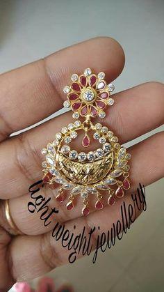 Price For Gold Jewelry Indian Jewelry Earrings, Bridal Jewelry, Gemstone Jewelry, Gold Jewelry, Beaded Jewelry, Jewellry Box, Gold Earrings Designs, Gold Jewellery Design, Men's Jewellery