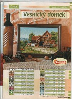 Польский журнал по вышивке.. Обсуждение на LiveInternet - Российский Сервис…