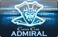 бонусы клуба адмирал х