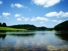 Small+Riverfront+Tract+Alleghany+County+NC